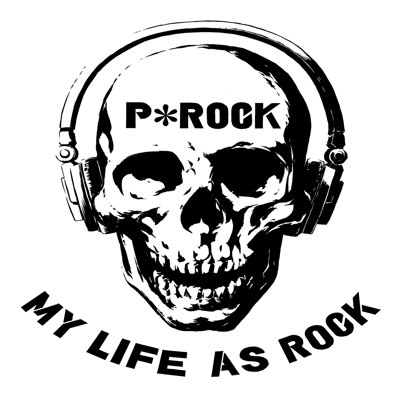 MY LIFE AS ROCK