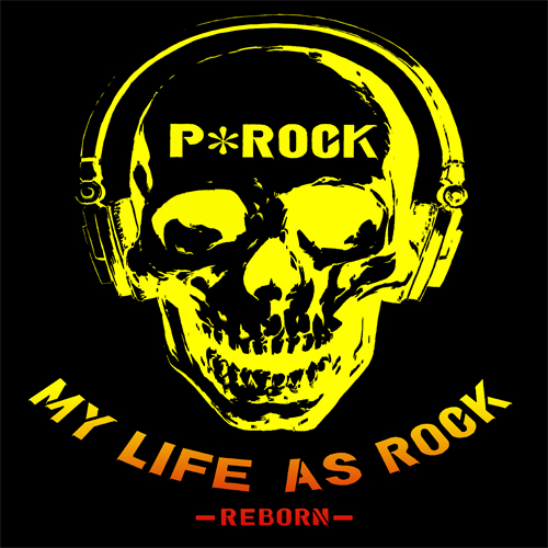 MY LIFE AS ROCK REBORN